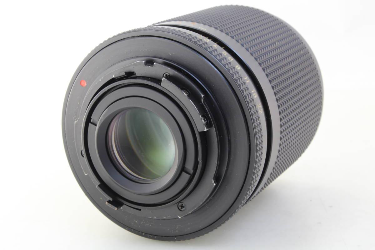 AB+ (良品) CONTAX コンタックス Carl Zeiss Distagon 28mm F2 T* AEG 初期不良返品対応_画像2