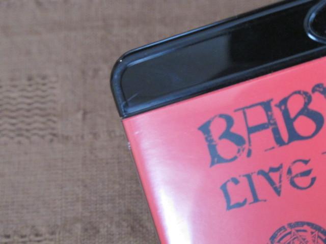 Blu-ray+CD BABYMETAL LIVE AT BUDOKAN BUDO-CAN THE ONE LIMITED BOX_画像6