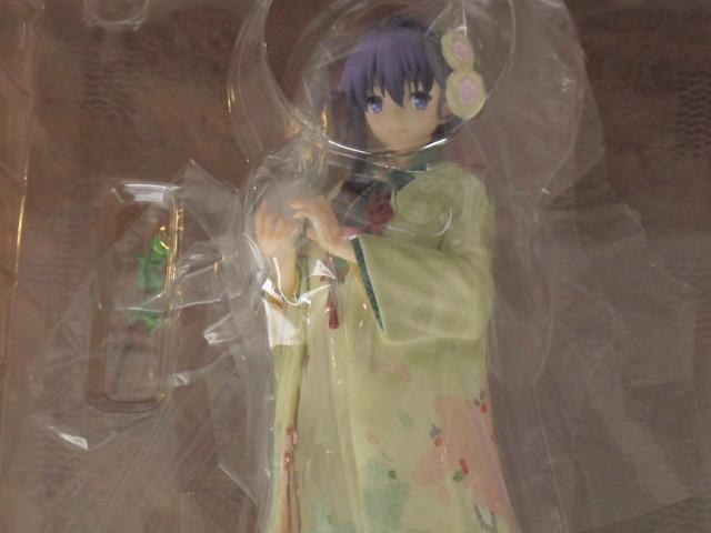 アニプレックス+ 間桐桜 和服ver. 1/7 Fate/stay night [Heaven's Feel] ANIPLEX+_画像3