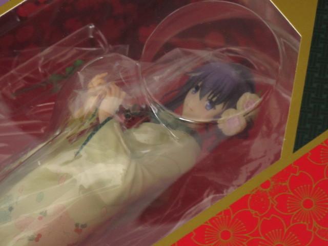 アニプレックス+ 間桐桜 和服ver. 1/7 Fate/stay night [Heaven's Feel] ANIPLEX+_画像6