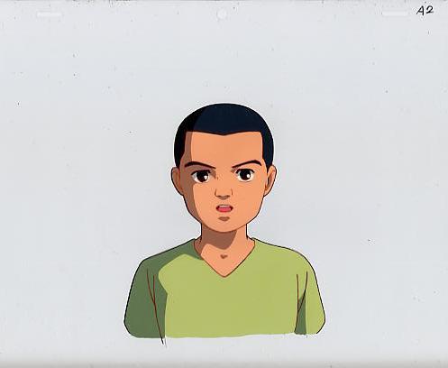 栄光へのシュプール -猪谷千春物語- 19602-44(8787)_画像1
