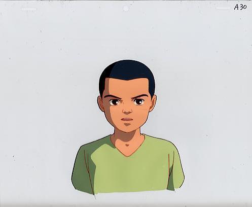 栄光へのシュプール -猪谷千春物語- 19602-48(8791)_画像1