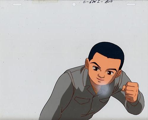 栄光へのシュプール -猪谷千春物語- 19602-39(8782)_画像1