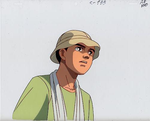 栄光へのシュプール -猪谷千春物語- 19602-52(8795)_画像1