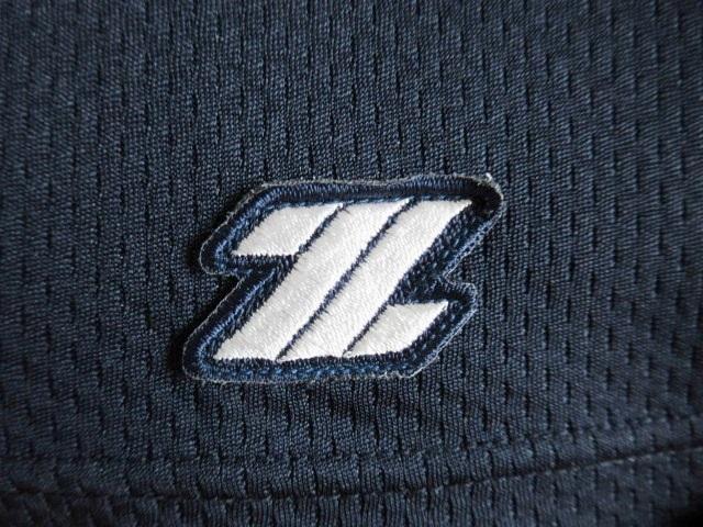 鳴門工業高校 野球部 ベースボールTシャツ_画像4