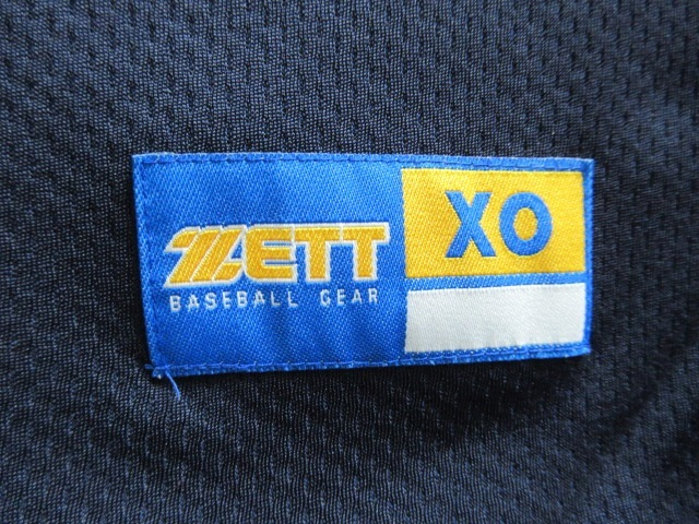 鳴門工業高校 野球部 ベースボールTシャツ_画像5
