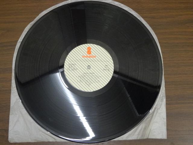 BOOWY モラル 【 ぼうい印字 初回 帯付 】 1982年 VIH-28076 LP_画像2