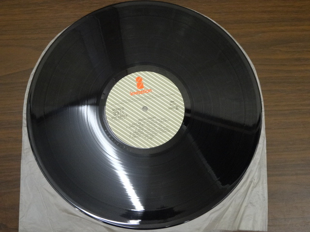 BOOWY モラル 【 ぼうい印字 初回 帯付 】 1982年 VIH-28076 LP_画像4