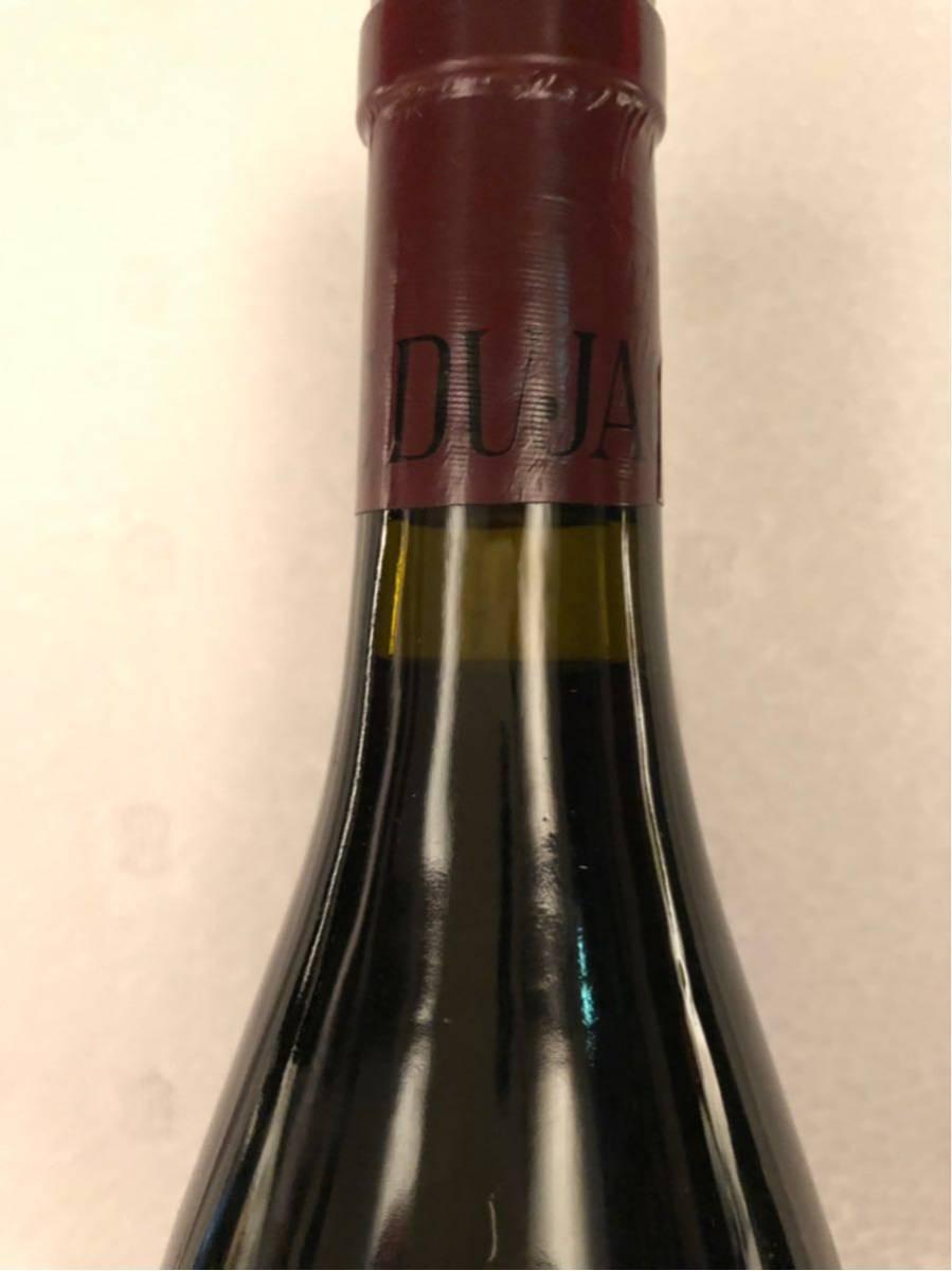 ドメーヌ ドュジャック dujac 2004 シャルムシャンベルタン グラン クリュ 750ml 赤ワイン_画像5