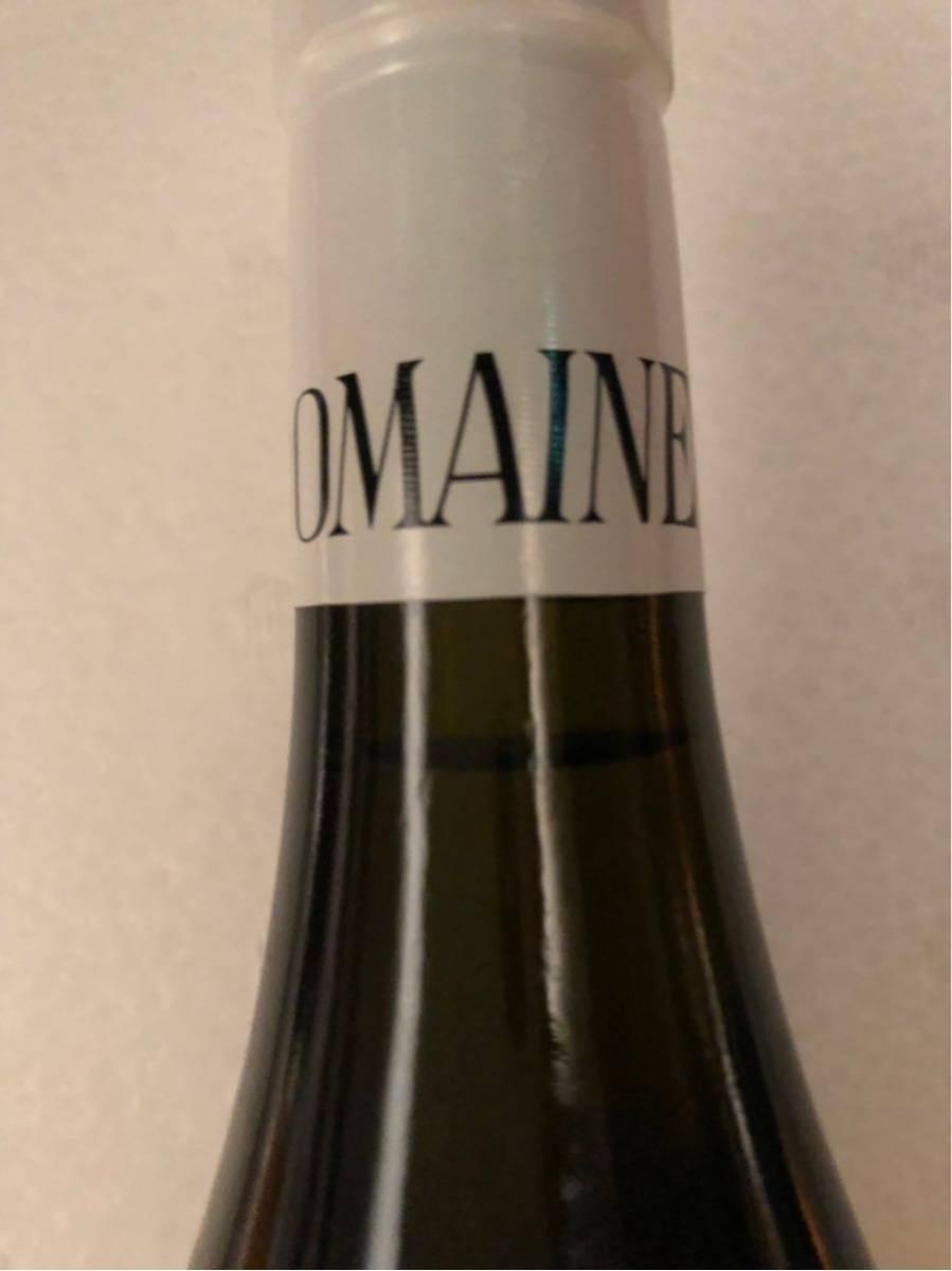 デュジャック dujac 2006 モレ サン ドニ ブラン 750ml 白ワイン_画像6