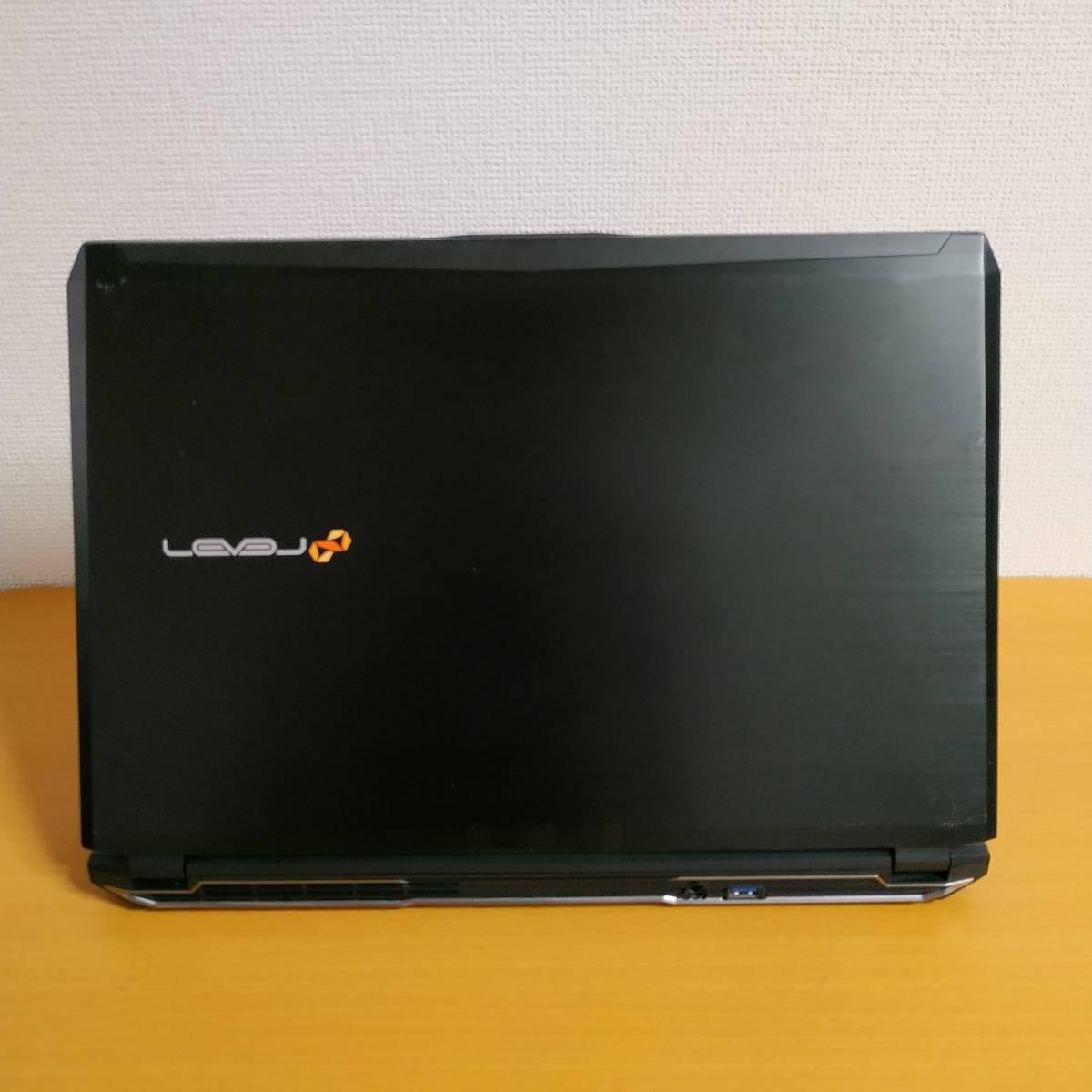 ★☆ゲーミングノートPC i7-6700HQ/GTX970M/新品SSD/FHD液晶 送料無料☆★_画像5
