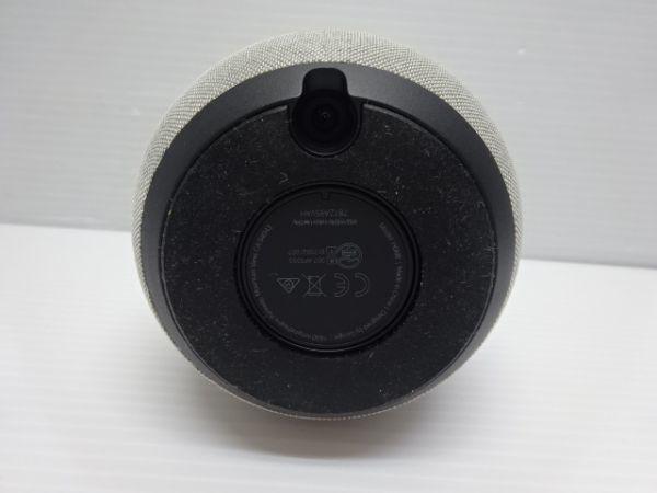 H435-190615-110 Google Home グーグル スピーカーGA3A00538A16 中古品_画像5