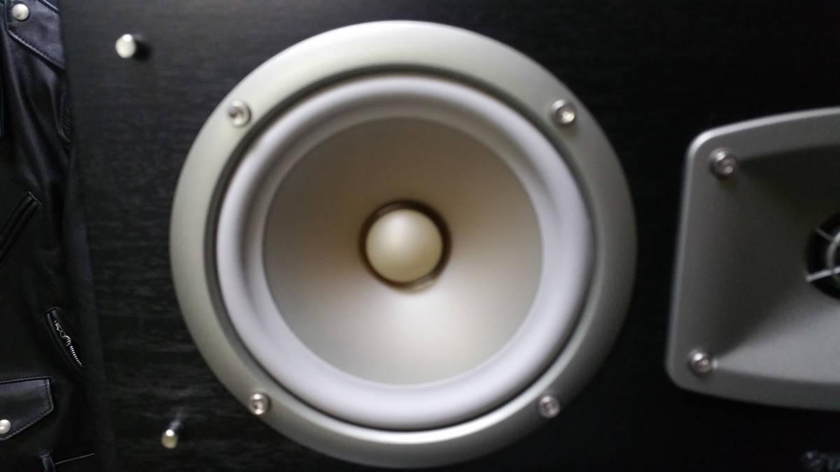 YAMAHA NS-PC350 センタースピーカー 美品 正常動作品 送料込み_画像3