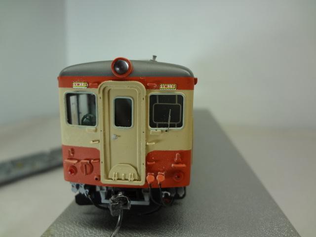 フジモデルベース キハユニ25 7 新品