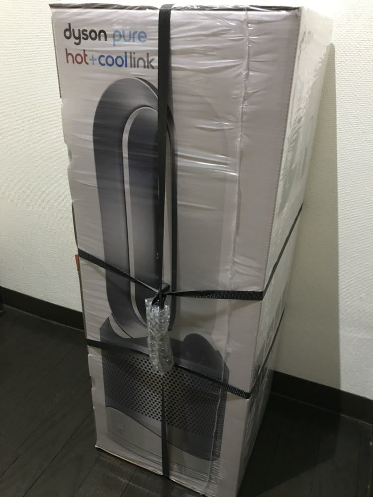 Dyson Pure Hot + Cool Link HP03WS [ホワイト/シルバー]