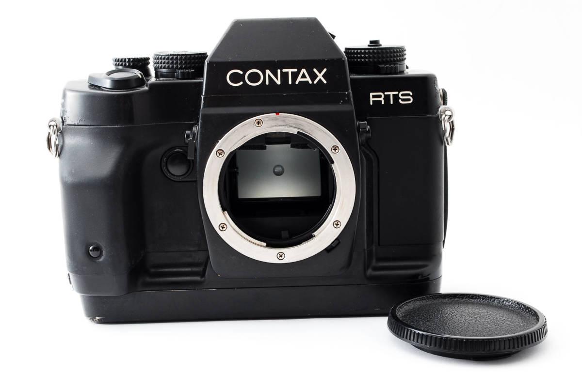 ★実用品★ CONTAX コンタックス RTS III ボディ #1209_画像1
