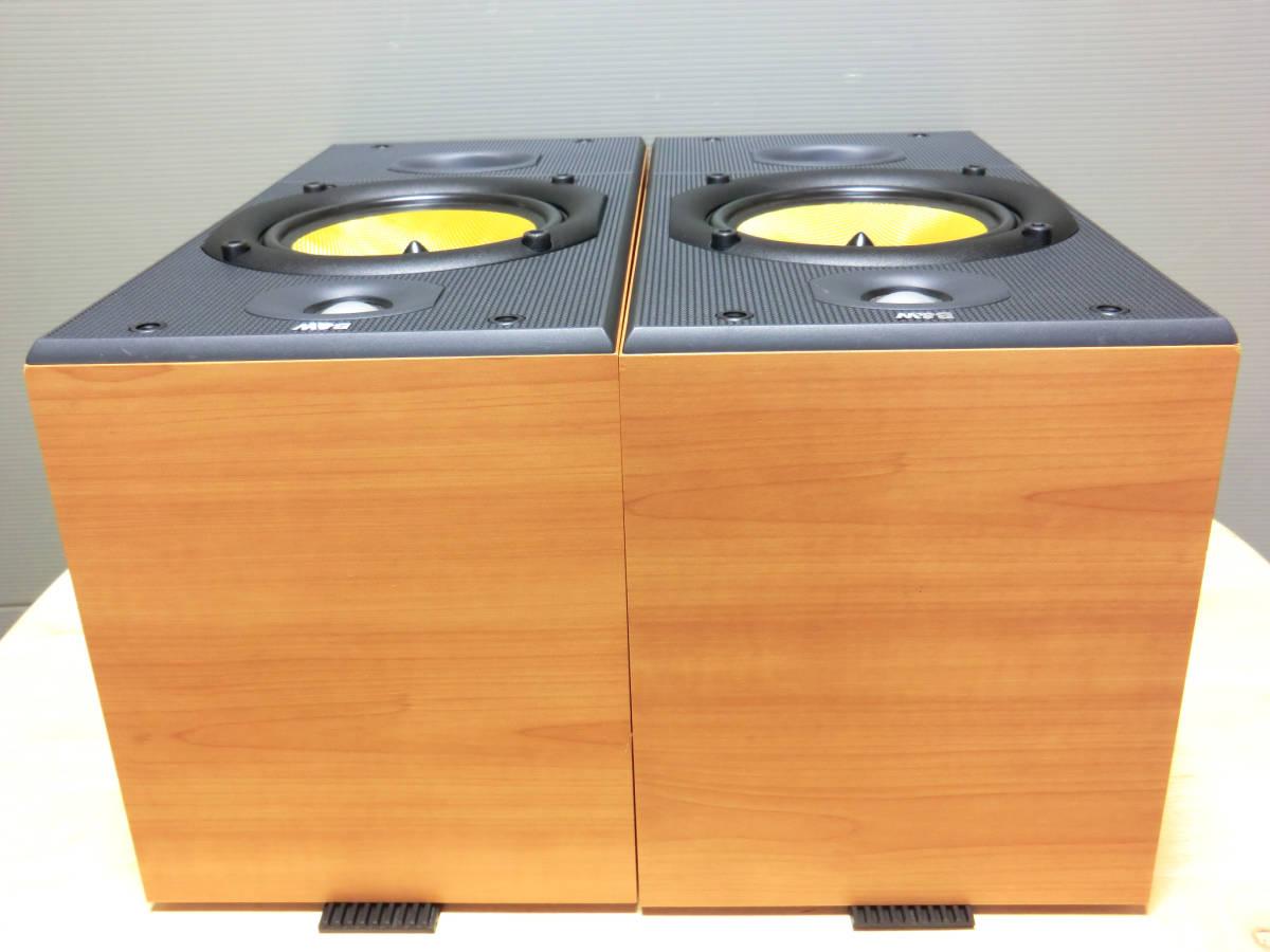 B&W DM602 S2 スピーカーペア 美品_画像6