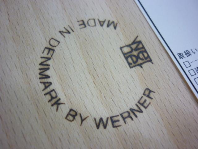 【美品】 デンマーク製 Warner Shoemaker Chair No.42 ワーナー社 シューメーカーチェア■スツール■ACTUS アクタス■BEECH SOAP_画像9