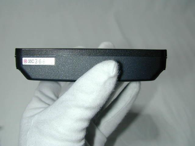 セルター ASSURA 無線LAN 3.7インチ液晶搭載 GPS一体型レーダー探知機 AR-181GAZ (中古品)_画像5