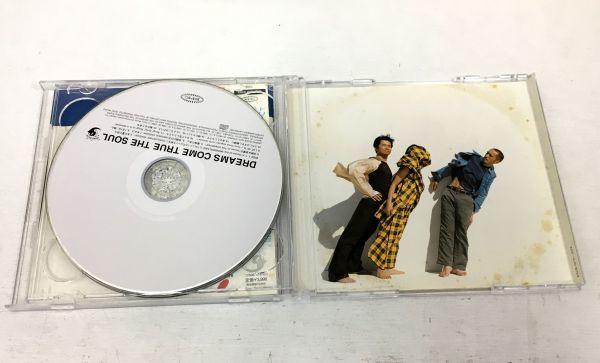 ドリームズ・カム・トゥルー 吉田美和 CDアルバム16枚セット DREAMS COME TRUE ドリカム _画像7
