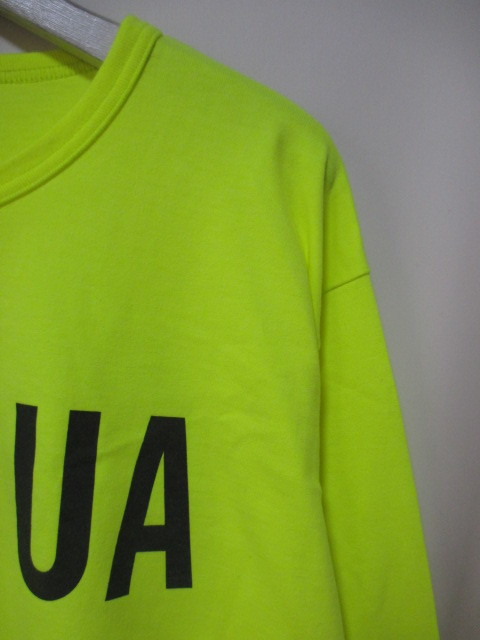 *1円~ 良好 国内正規 WTAPS ダブルタップス 17SS HELLWEEK LS SAR ヘルウィーク 長袖Tシャツ リフレクター TEE COPO M FK_画像3