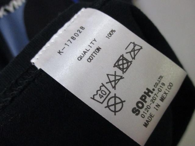 *1円~ 新品 入手困難 KIYONAGA&CO×KYNE キヨナガ&コー キネ キネガール Tシャツ TOKYO BLACK 黒 L FK_画像7