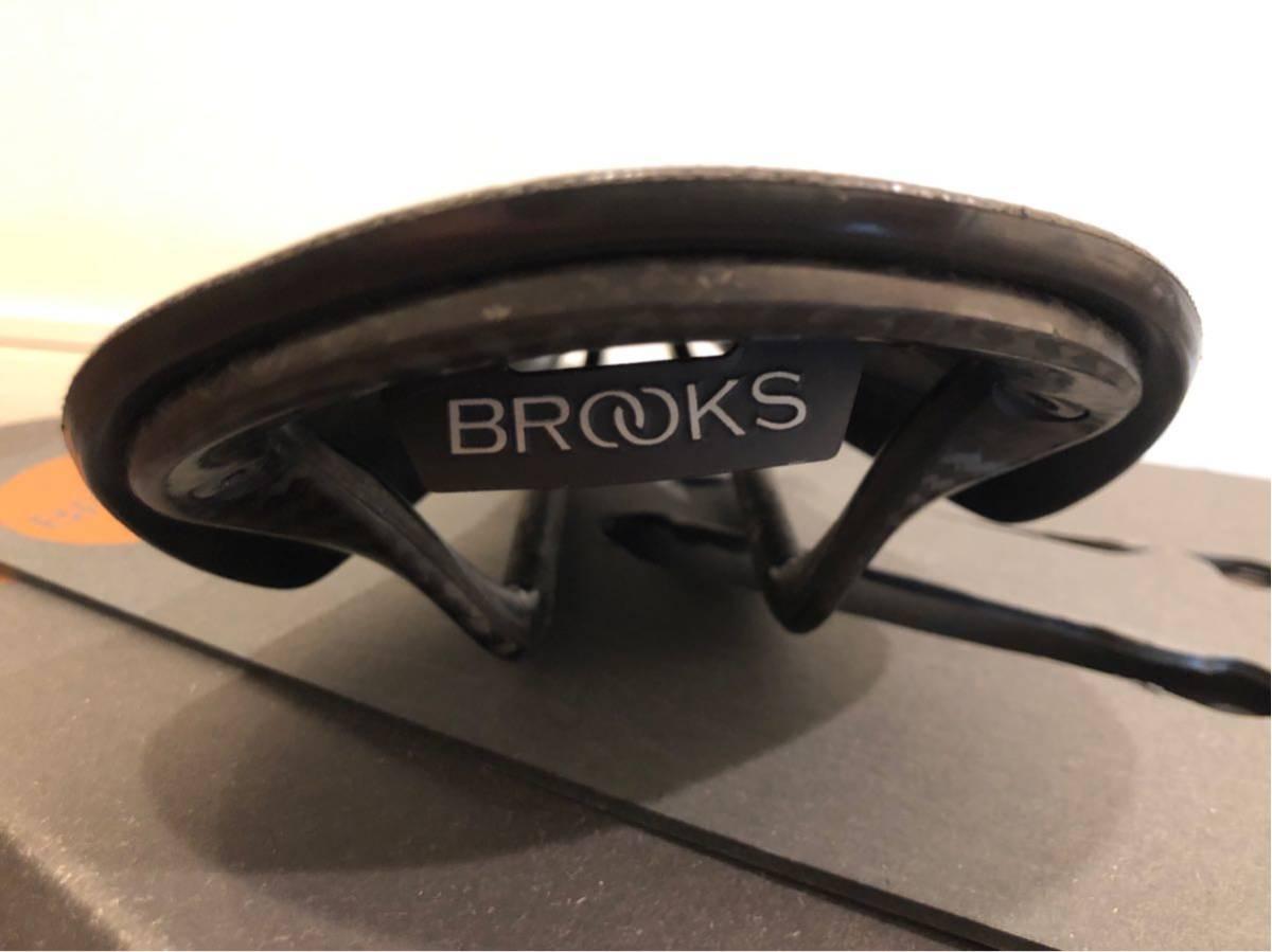 BROOKS ブルックス カンビウム C13 カーボン_画像8