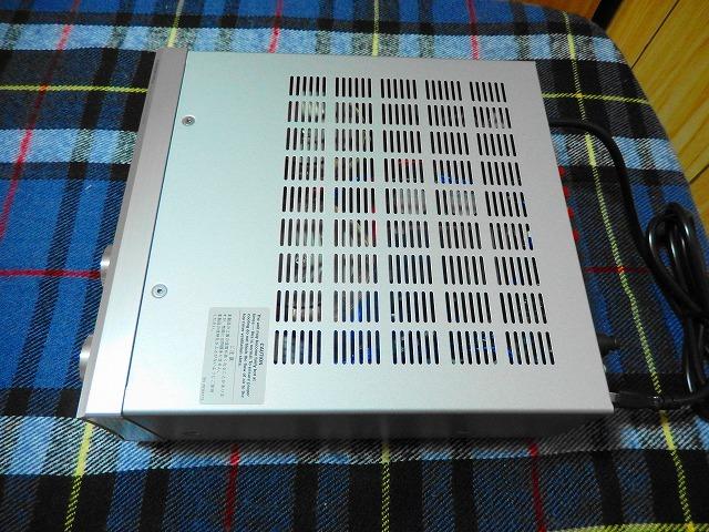 ★ ONKYO デジタルアンプ A-933 ジャンク品 ★_画像3