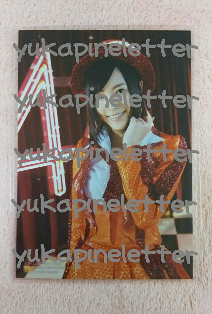 AKB48 恋するフォーチュンクッキー 通常盤 初回特典 生写真 SKE48 チームS 松井珠理奈 じゅりな