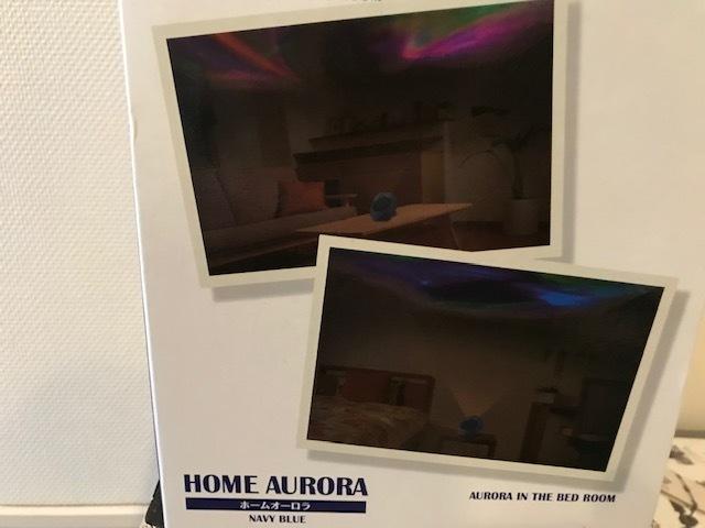 HOMESTAR CLASSIC &HOME AURORA セット プラネタリウム オーロラ ホームスター ホームオーロラー_画像10