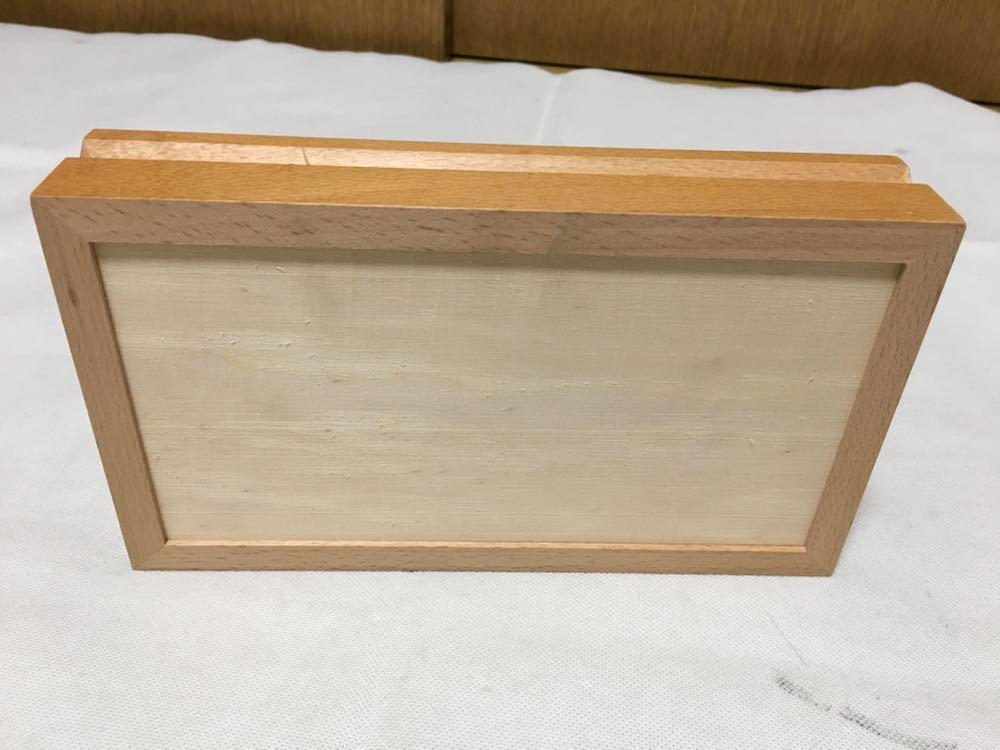 【1746】①送料無料 ヴィスコンティVISCONTI ケース 箱 付属品 ビスコンティ_画像8