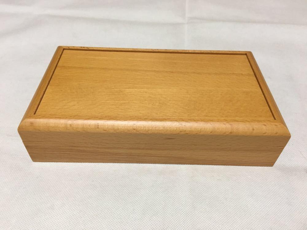 【1746】①送料無料 ヴィスコンティVISCONTI ケース 箱 付属品 ビスコンティ_画像4