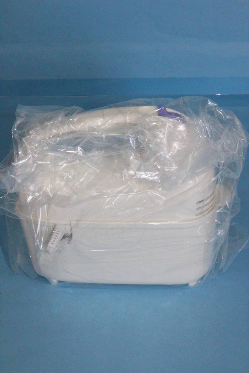 イズミ ハンドミキサー HM-400 ◆開封済み 未使用 箱傷みあり◆_画像6