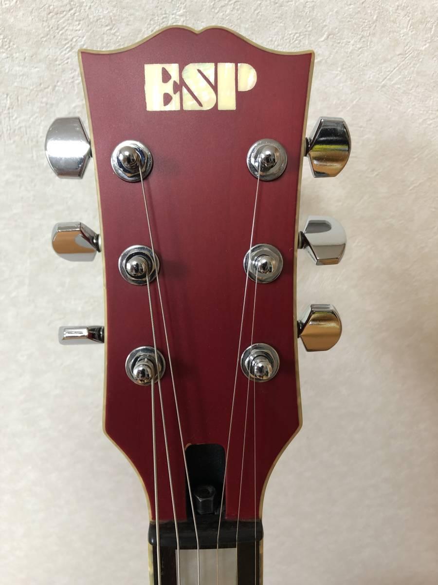 ESP  LP-450   レスポールタイプ  INORAN?_画像2