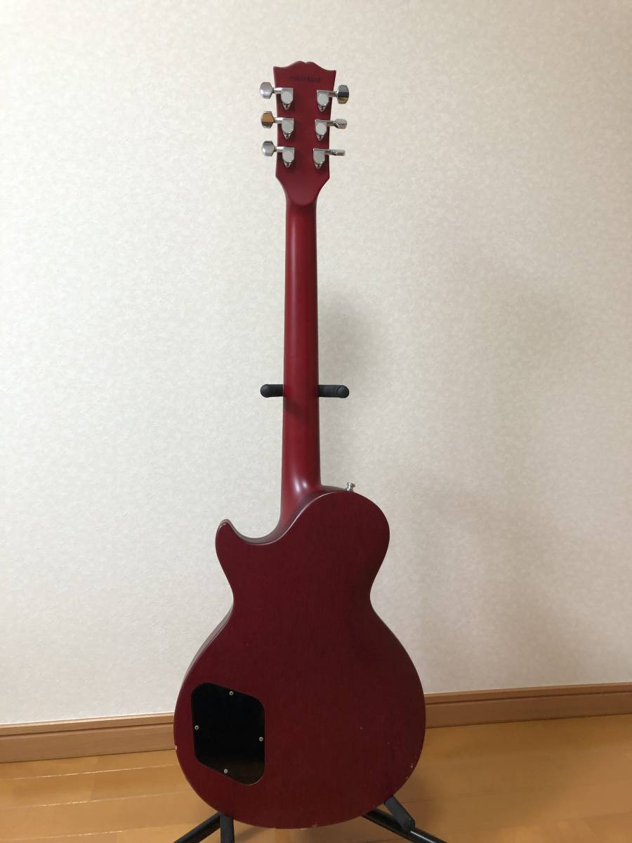 ESP  LP-450   レスポールタイプ  INORAN?_画像9