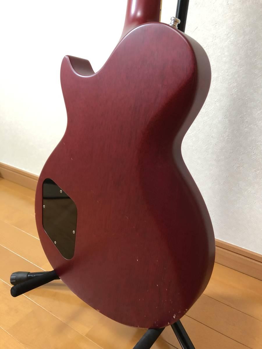 ESP  LP-450   レスポールタイプ  INORAN?_画像8