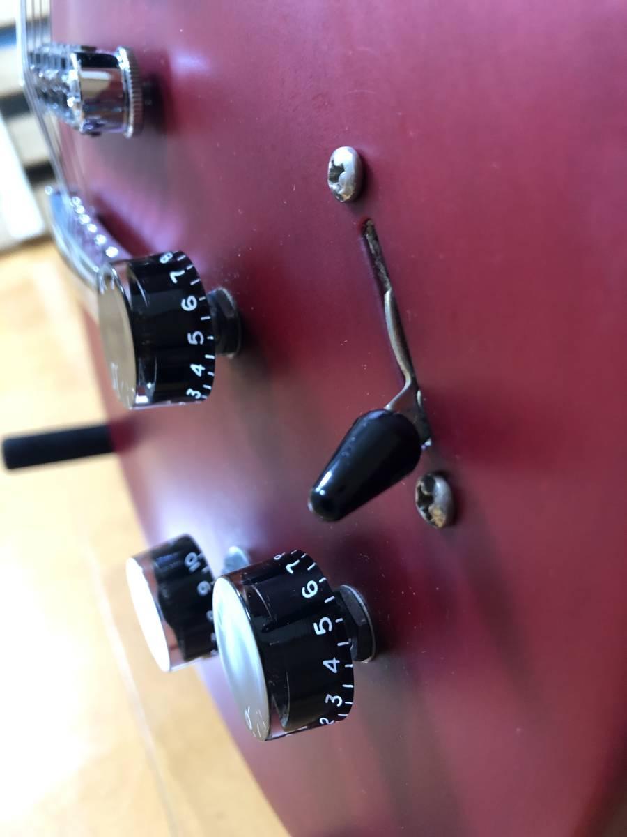 ESP  LP-450   レスポールタイプ  INORAN?_画像4