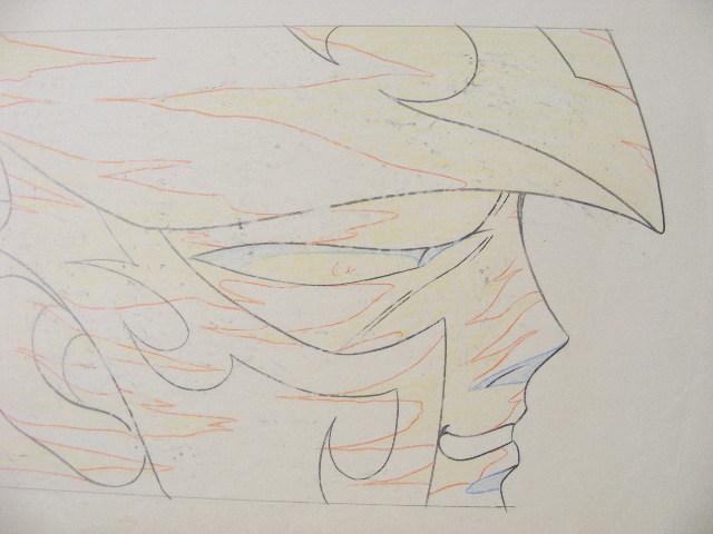 ☆聖闘士星矢「クリシュナ」の動画_画像2