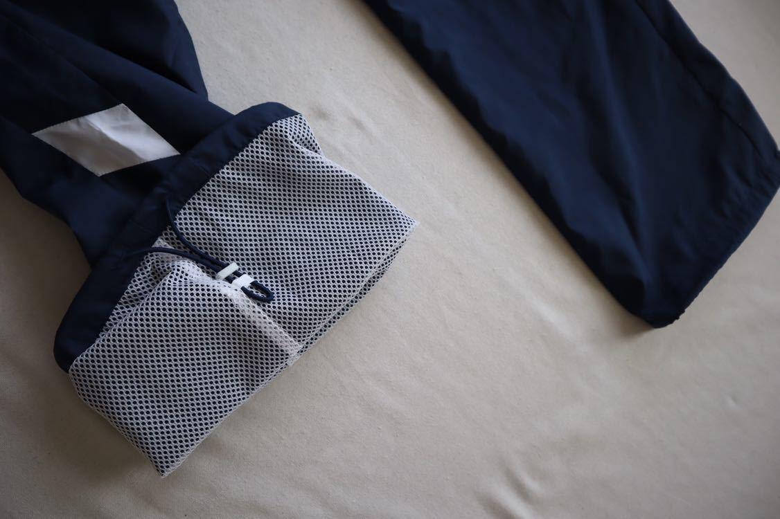 【新品】ルコック レディース ウインドパンツ QB-476171 レディース O_画像3