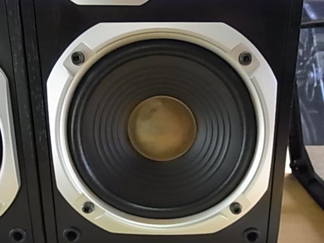 Sansui speaker system SP-V50 used