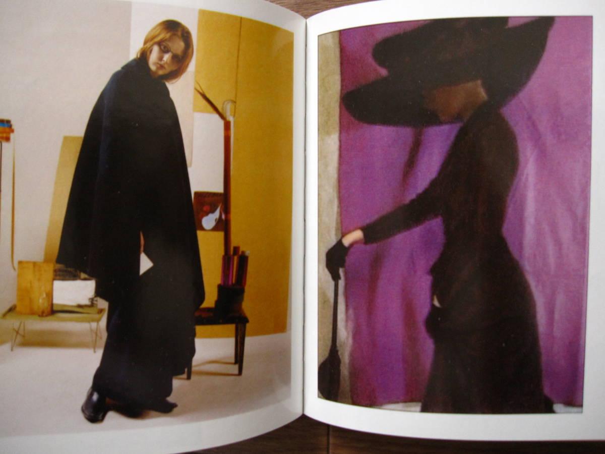 希少本 YOHJI YAMAMOTO REWIND/FORWARD 238 Fashion Pictures 1995-2000 / ヨウジヤマモト / 限定2001部 / Limited edition of 2001_画像6