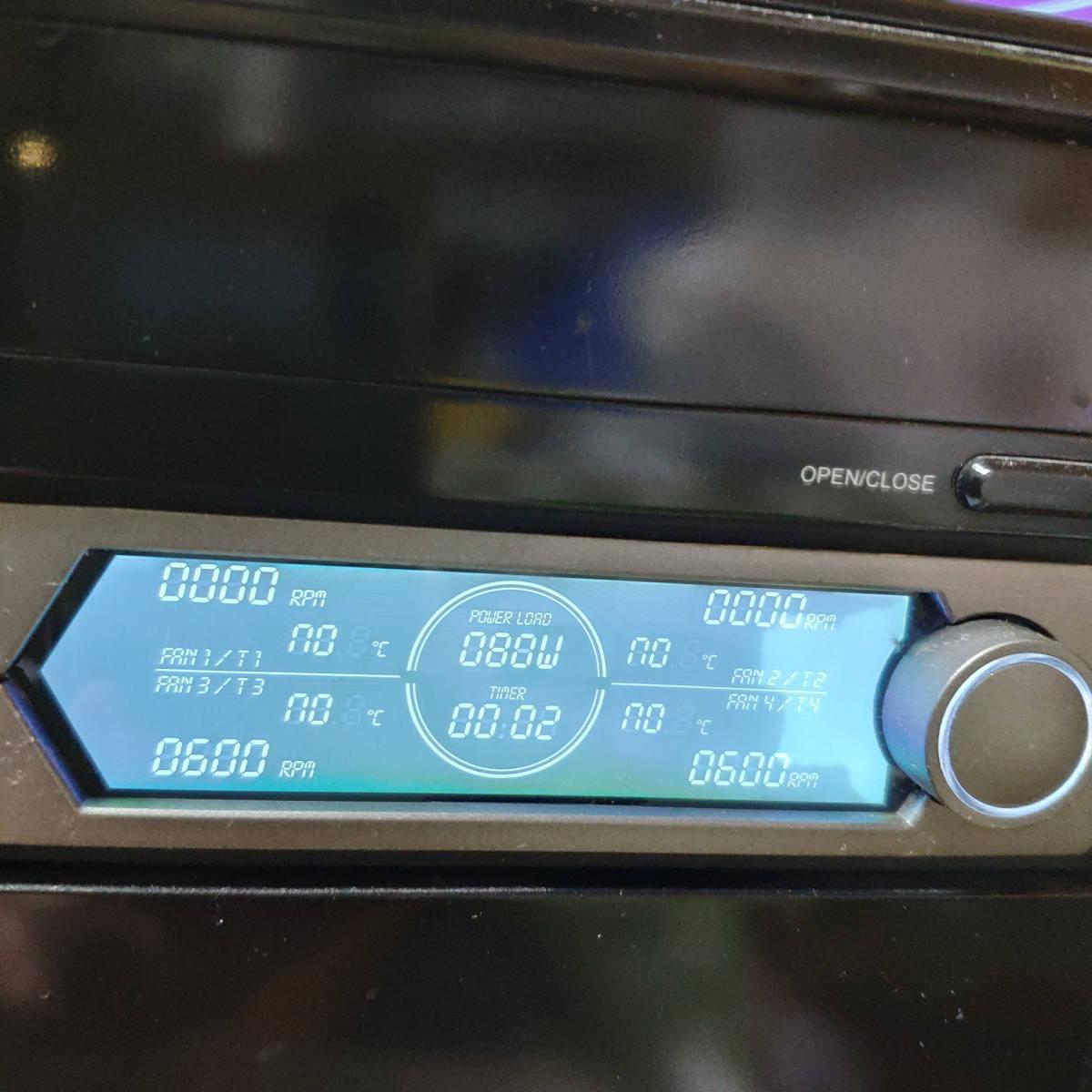 自作ゲーミングPC Core i7-870 GTX750Ti メモリ12GB SSD120G HDD1TB_画像4