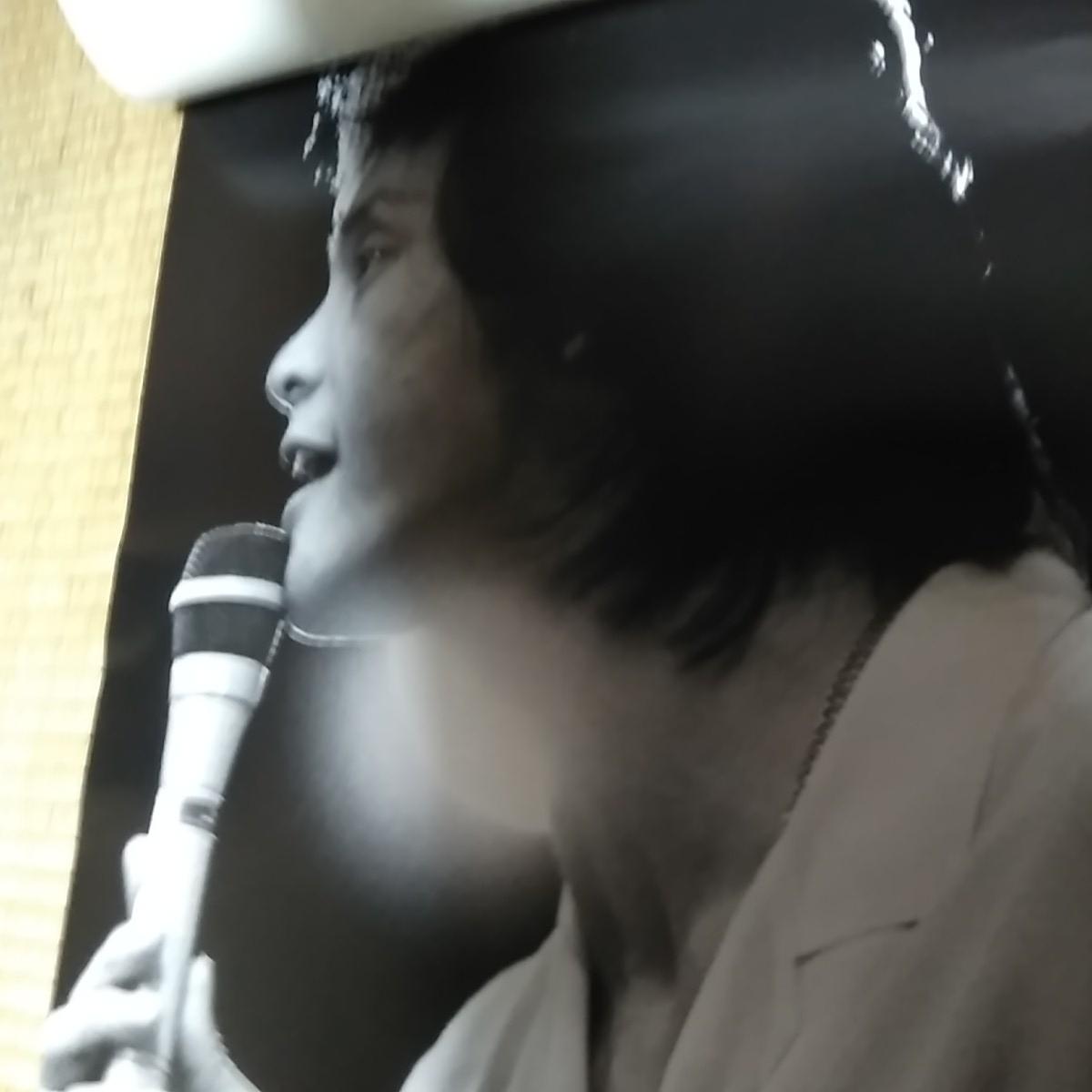 入手困難 松山千春 未使用 カレンダー 2016年_画像10