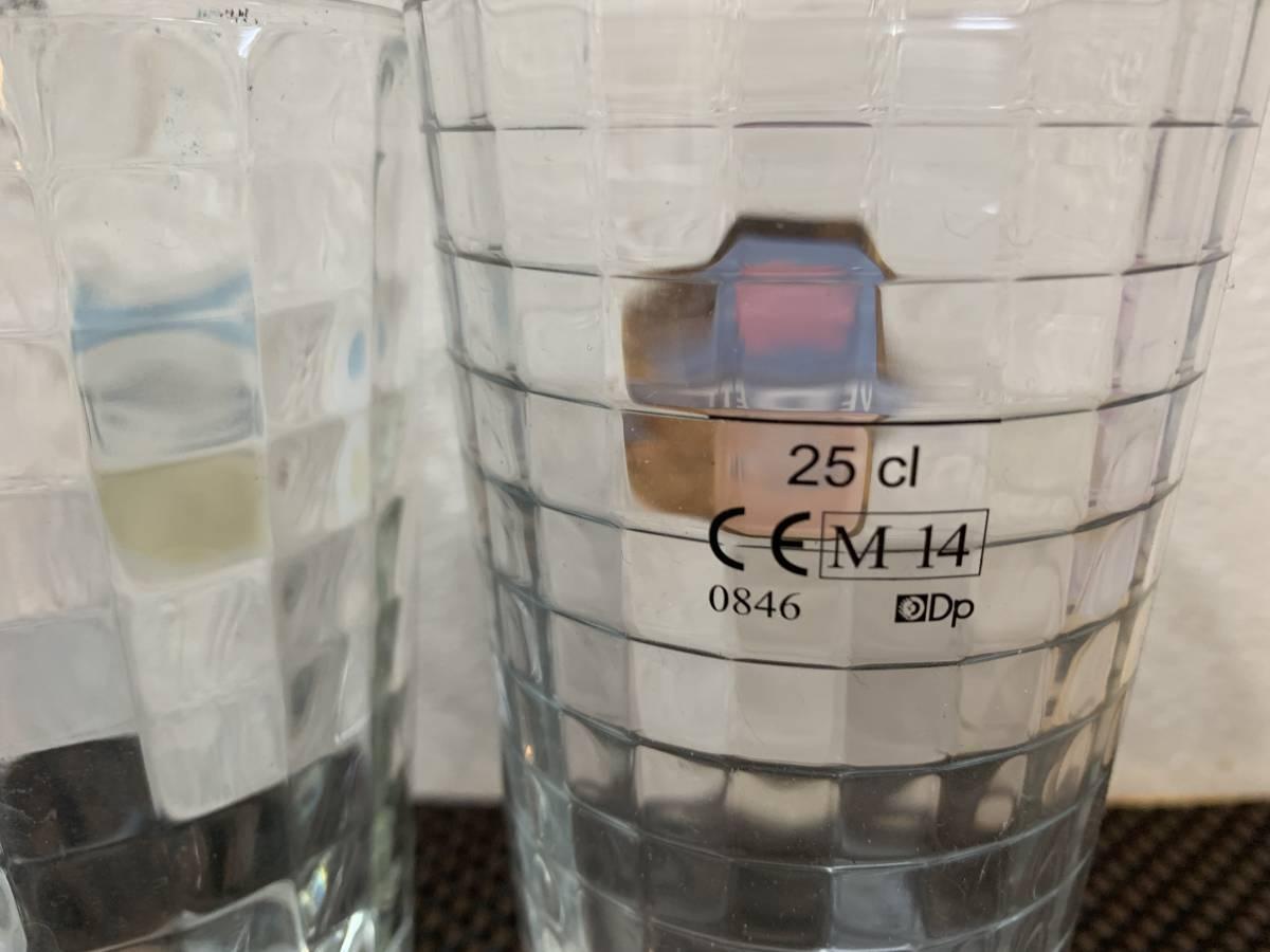 25clグラス(250mlグラス)