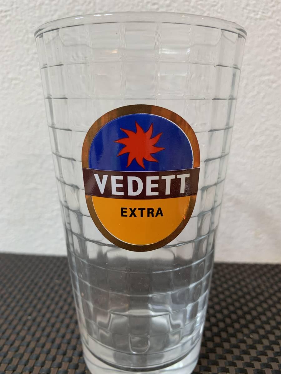 【ヴェデット専用グラス】ベルギービール ヴェデット専用グラス 3個セット_画像7