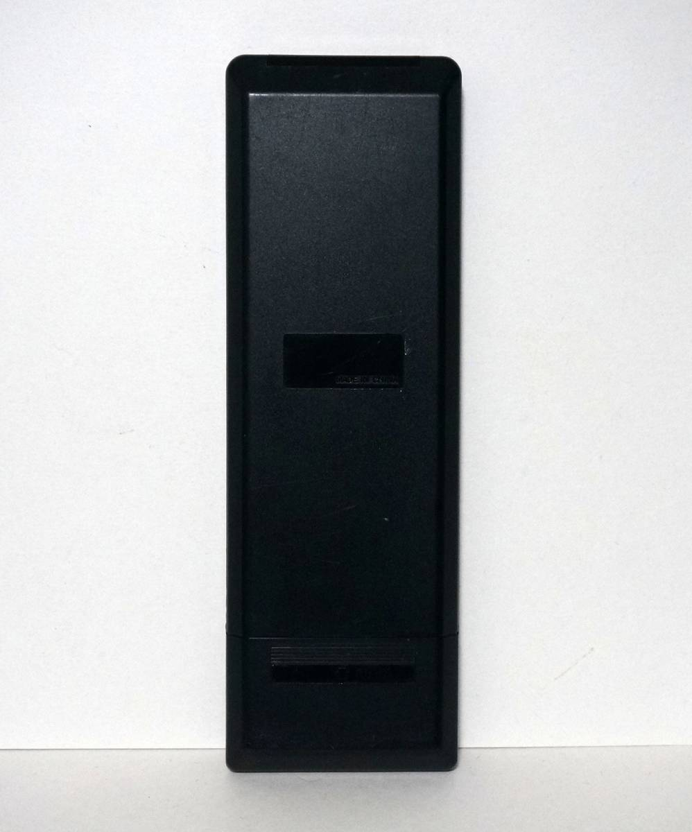 ONKYO RC-456S A-905TX R-805TX 用 リモコン 赤外線確認済み_画像2