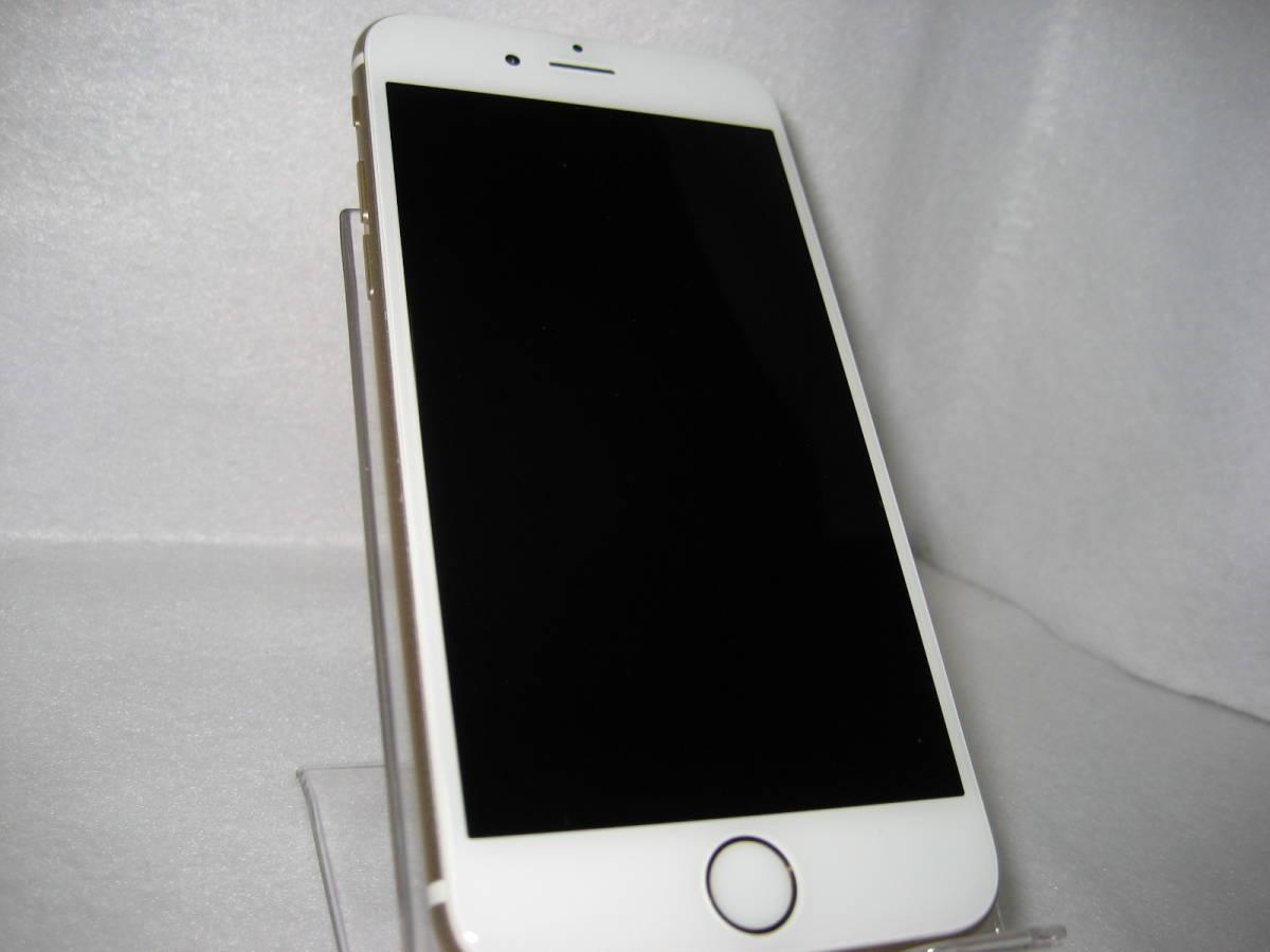 (A-01)超美品 iphone6S 128GBゴールド docomo simフリーau Softbank_画像7