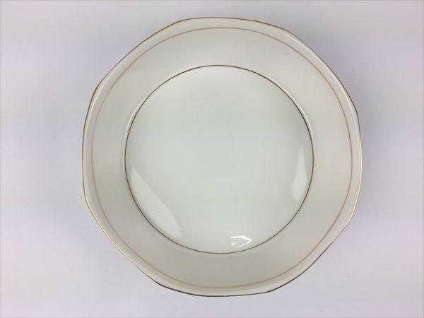 i-277 ヤマカ陶器 ジバンシー サラダボール ボウル_画像6