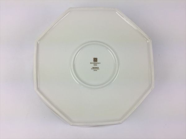 i-277 ヤマカ陶器 ジバンシー サラダボール ボウル_画像7