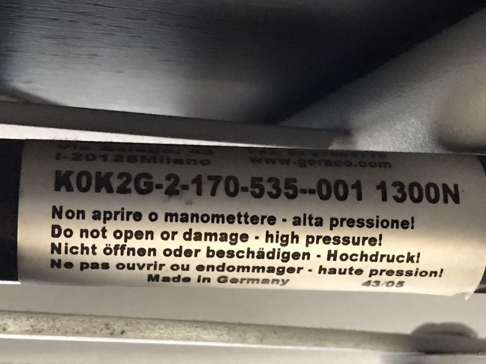 ○OZZIO オッジオ 昇降テーブル リフティングテーブル リフトアップテーブル 拡張 伸縮 イタリア製○_画像9